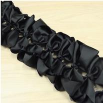6_Black_Gator_Clip_Fashion_Bow