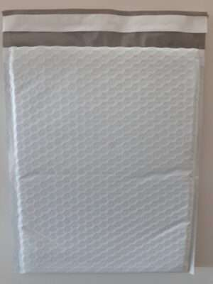 """Bubbled_Envelope_White_9""""_X_11""""_2PACK"""