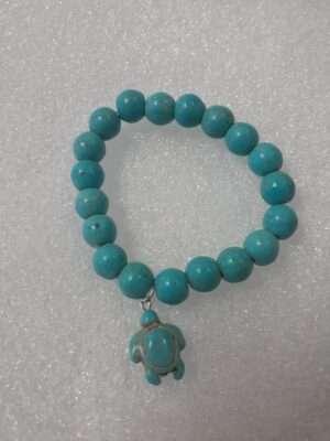 Turquoise_Stone_Beaded_Bracelet