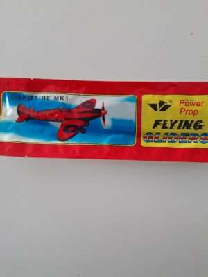 Flying_Glider_Plane
