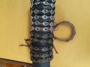 Hamsa Hand Of God Bracelet For $1