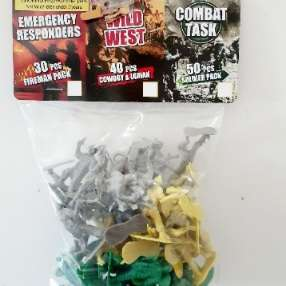 Soldiers Figures Toy